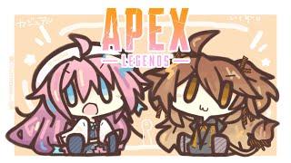 【APEX LEGENDS】カジュアルでAIMを取り戻せ。【獅子神レオナ/Vtuber】