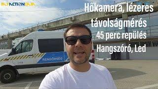 DJI Matrice típus képzés - Drone Hungary