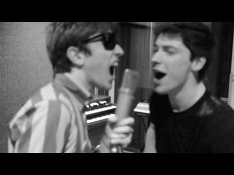 The Strypes - (What's So Funny 'Bout) Peace Love and Understanding