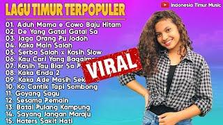 Download LAGU TIMUR PALING VIRAL DI TIK TOK 2021 || LAGU TIMUR TERPOPULER || HITS ADUH MAMA E || Bukan PHO