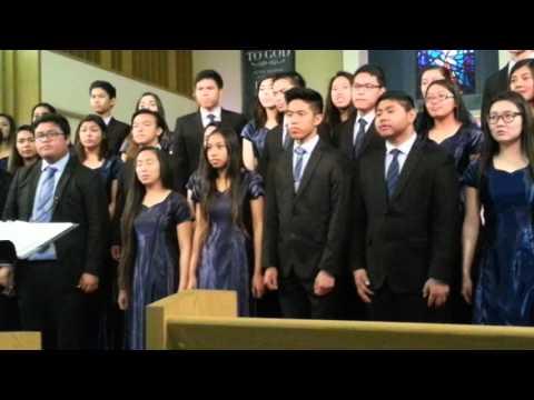 San Gabriel Academy Chorale(11)