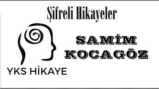 Hikayelerle Yazar-Eser/Samim Kocagöz (Romanları)