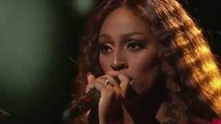 Alexandra Burke - Shadow & Bad Boys Live (We Day 2018 Live At Wembley)