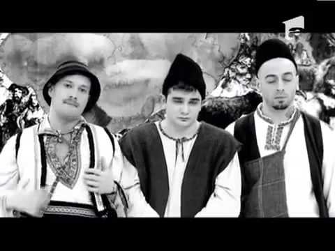 CRBL & Mihai Bendeac Ma dusei la targ
