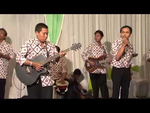 PANAH ASMARA - ORKES KRONCONG GOLO YOGYAKARTA