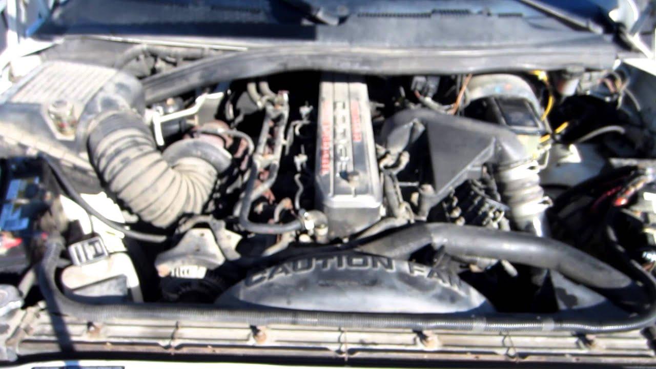 1996 Dodge Ram 3500 12v Cummins 5 Speed Sold Youtube