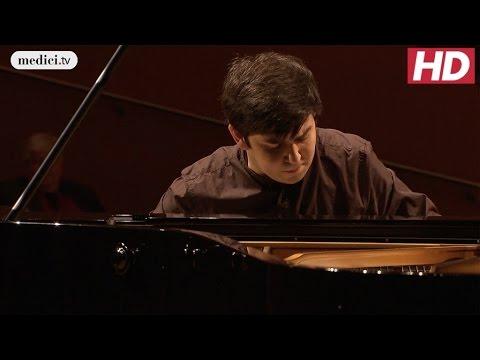 Behzod Abduraimov - La Campanella - Liszt