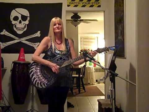 Rockin Robin Rox Writes Supporters/Friends & Subs A Special Song!