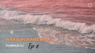 Amapiano Mix 02| December 2020| ThamQue DJ| ft Major league, DJ stokie, Kabza | MIX 02