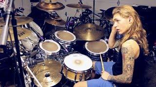 Kyle Brian - Led Zeppelin - The Ocean (Drum Cover)