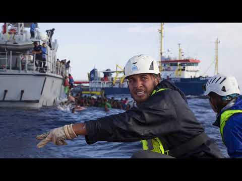 EXKLUSIVE: Full incident of 06 November 2017 with the Libyan Coast Guard
