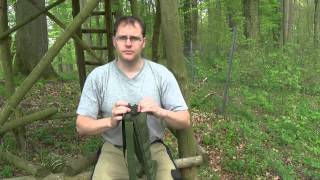 Bushcraft und Survival Ausrüstung Folge 15 - Trinksystem Molle Modular von MFH