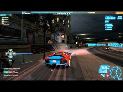 Need For Speed World Latinos (EL Chokon de John)
