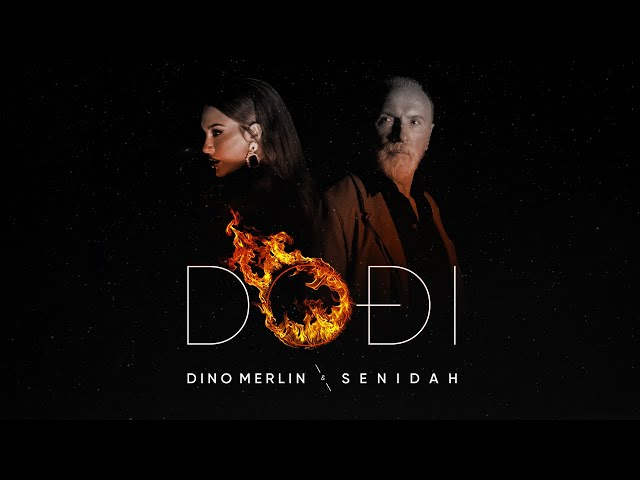 Dino Merlin & Senidah - Dođi (Official Video)