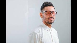 Неформальное интервью с DJ PILIGRIM