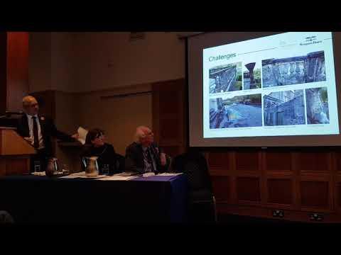 Owen Hughes: Westport House Future Plan. 23.03.2017