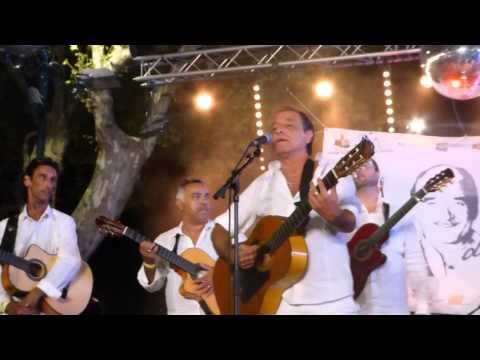 Journée Blanche- Saint Tropez- Félix Gray - La Gitane
