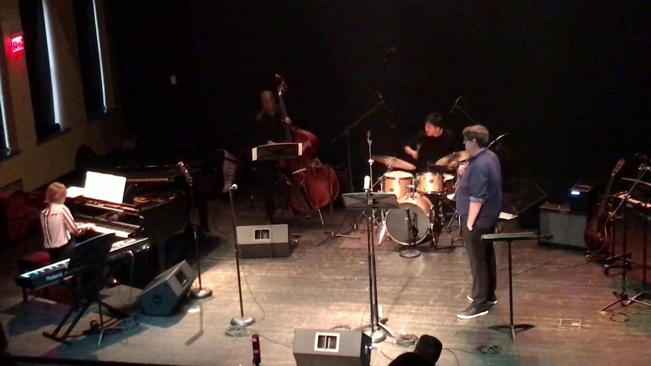 Jazz Improvisation | Jazz Piano Solo | 재즈피아노 - YouTube