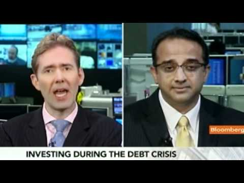 OCBC's Menon Likes Asia's Emerging Markets, Commodities