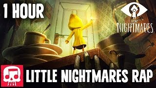 Little Nightmares Rap Song (1 HOUR) by JT Music