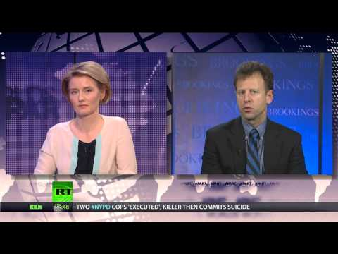 'US could accept Crimea, stop NATO expansion if Russia complies in E.Ukraine'