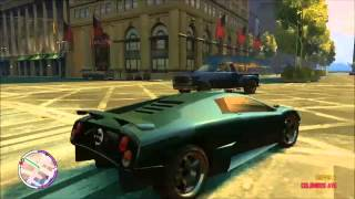 GTA IV: Where to find the Biggest Boat you can drive