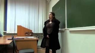 Страхование лекция Андреева январь 2014