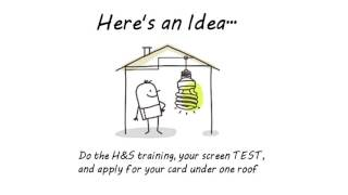 Obtaining your CSCS Card with Safety Management Consultancy