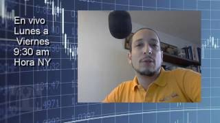Punto 9 -Noticias Forex del 15 de Agosto 2016