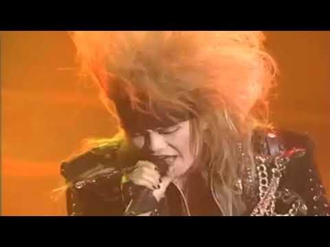 X JAPAN 1993  12  30 RETURNS LIVE CD1 [FHD]