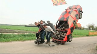 Awesome Roll Car Explained You Have Been Warned