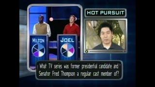 Trivial Pursuit: America Plays (10/17/08)
