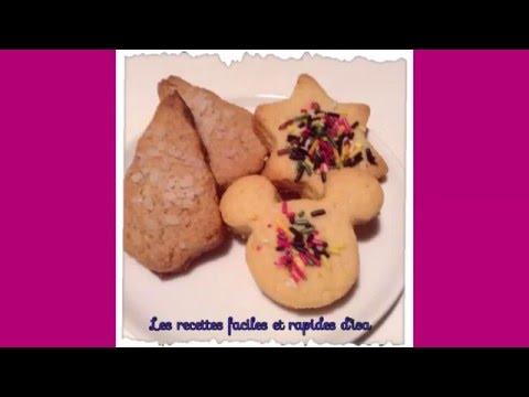 recette-de-biscuit-de-noël-à-la-poudre-d'amande
