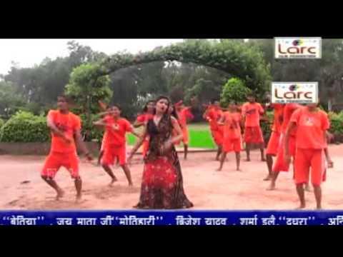HD 2014 New Bhojpuri Bol Bam Song | Kawariya Jumela Ho Kawariya Jhumela | Radha Panday