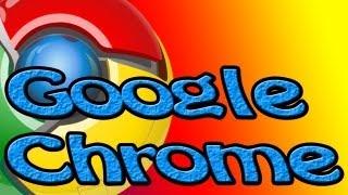 Google Chrome - Browserwahl #001