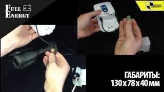 Відеоогляд блоку живлення Full Energy BGW 122 | www.bezpeka-shop.com