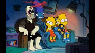 Os Simpsons Casa da Árvore dos Horrores XXVI - Parte 2