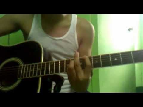 Guitar guitar chords with a smile : Eraserheads - With A Smile (acoustic guitar cover with vocals ...