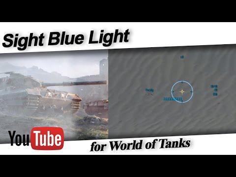 Commander Sight Blue-Light 1.13.0.1