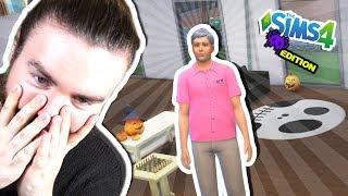 Ufo HAUSMEISTER zieht ein | Sims 4