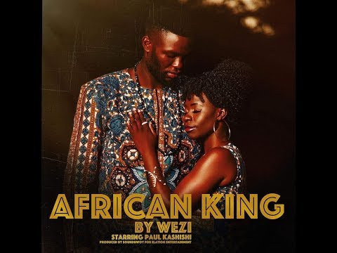 Wezi -  African King (Official Video)