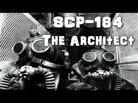 SCP-184 The Architect   object class euclid   spacetime scp  