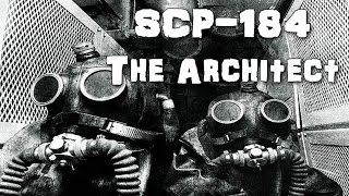 SCP-184 The Architect | object class euclid | spacetime scp |