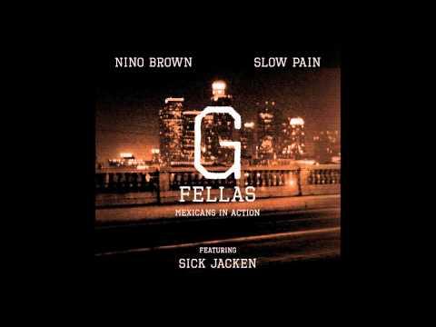 Sick Jacken - The Streets (feat. Mercy) [EXPLiCiT]