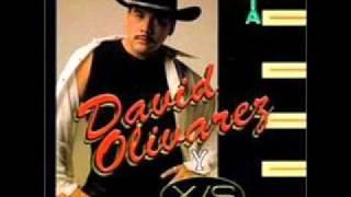 David Olivarez - Cosas del Amor