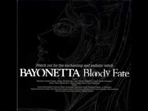 Night, I Stand- Bayonetta Bloody Fate Theme