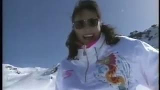ski now 94 #24 ski file 147 上原&伊藤 未公開NZ SP