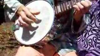 Ban-tar Indian Jam (Banjo-Sitar fusion)