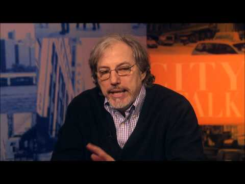 "City Talk: Eric Alterman, Author: ""Inequality and One City"""