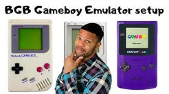 Gameboy and Gameboy color emulator setup for 2020 (BGB)